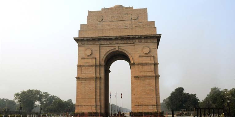 <strong>India Gate</strong> - Delhi