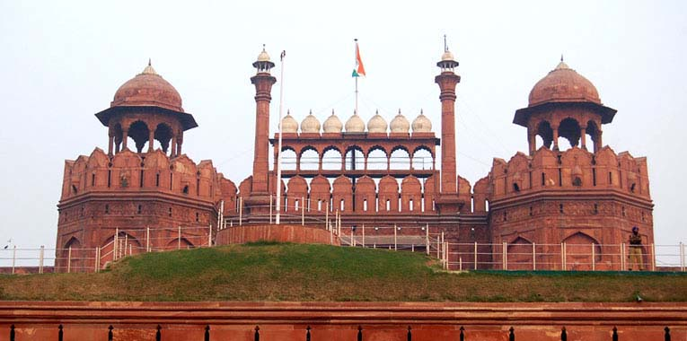 <strong>Red Fort</strong> - Delhi