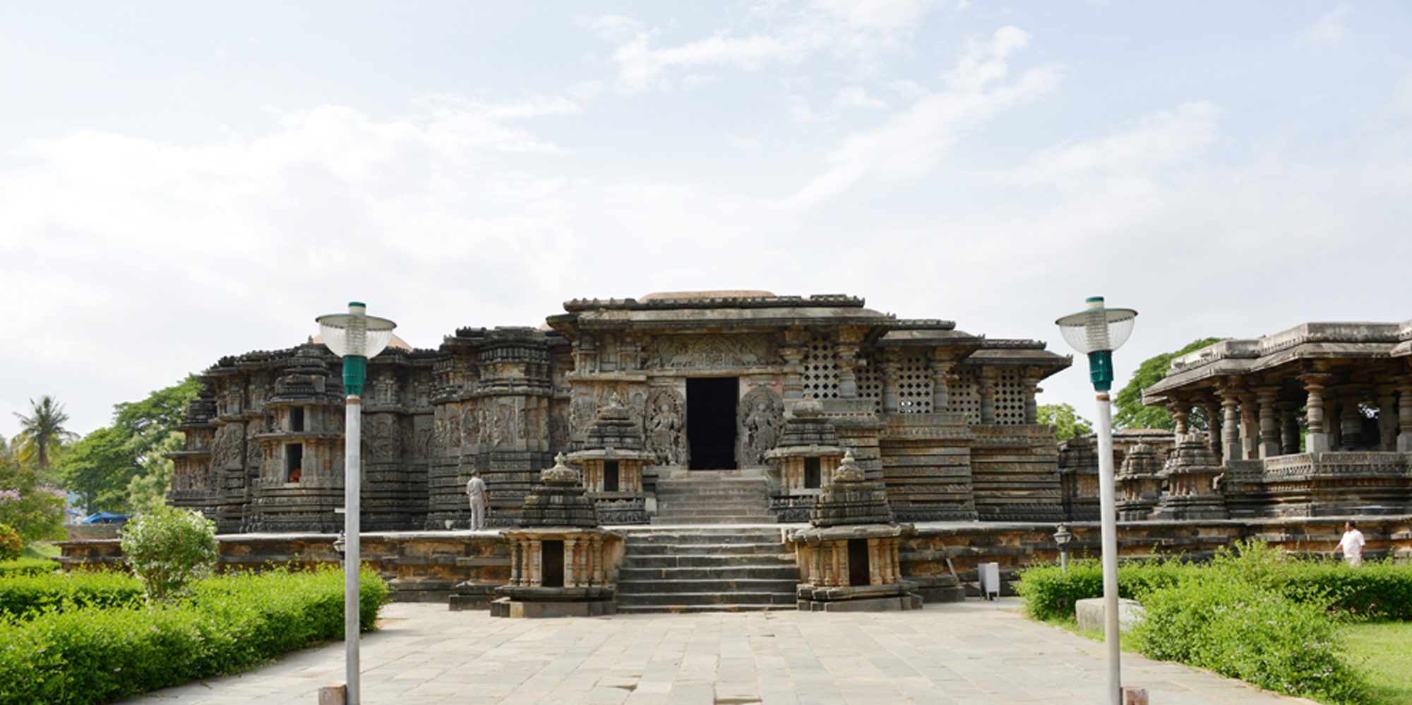 <strong>Belur Temple</strong> -