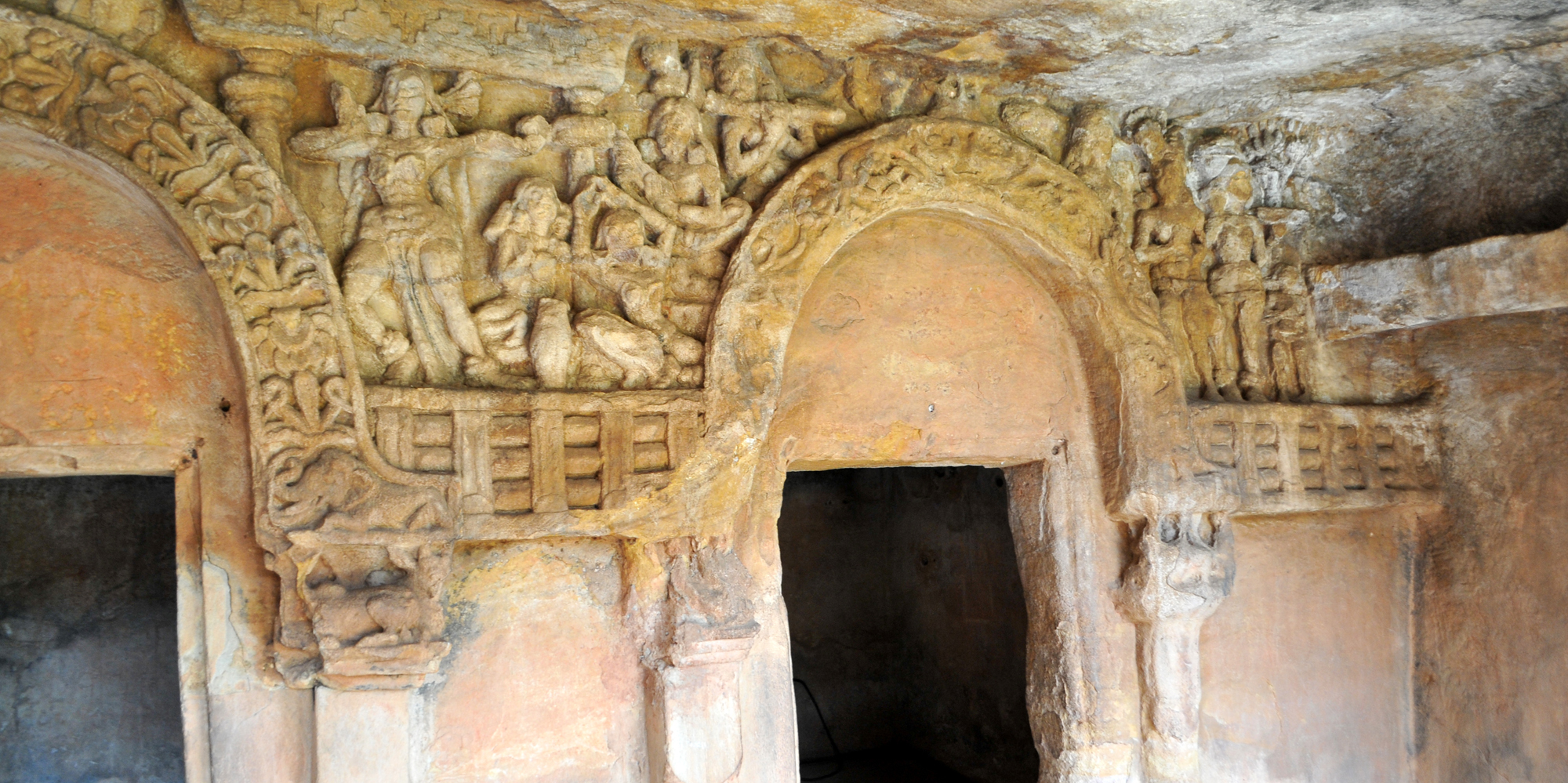 <strong>Udayagiri and Khandagiri Caves - 4, Bhubaneswar</strong> -