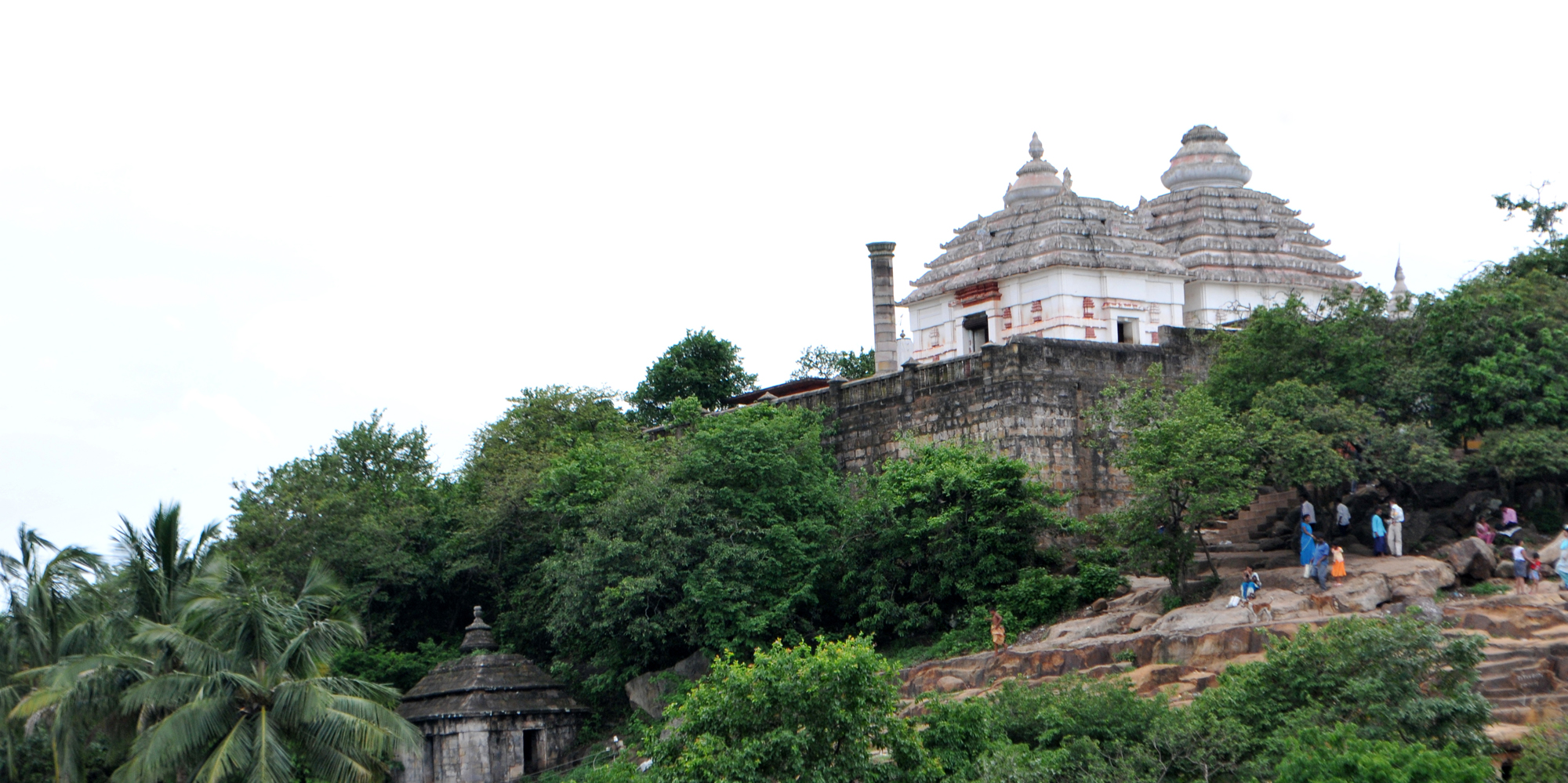 <strong>Udayagiri and Khandagiri Caves - 2, Bhubaneswar</strong> -