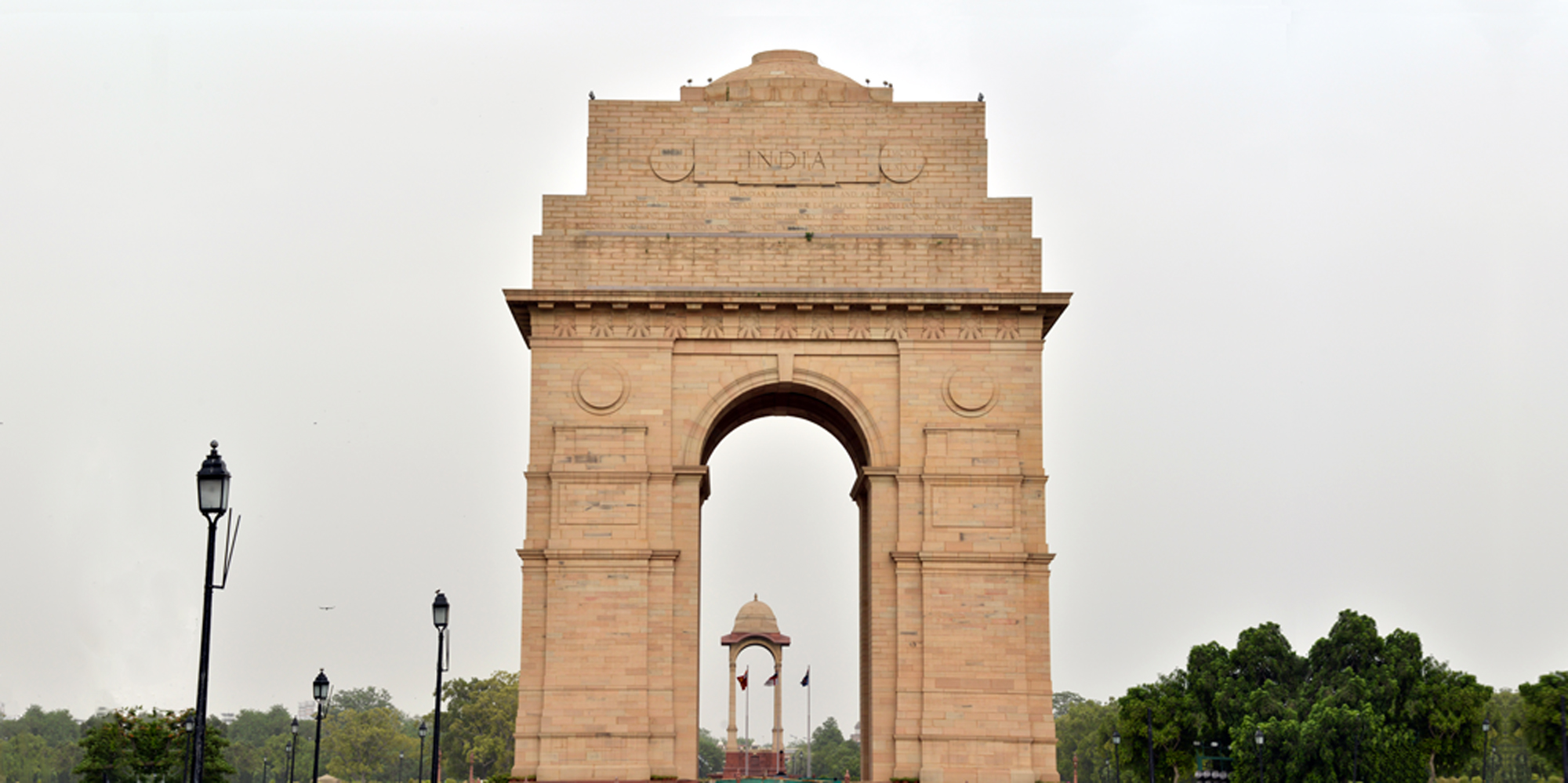 <strong>India Gate, Delhi, India</strong> - India Gate