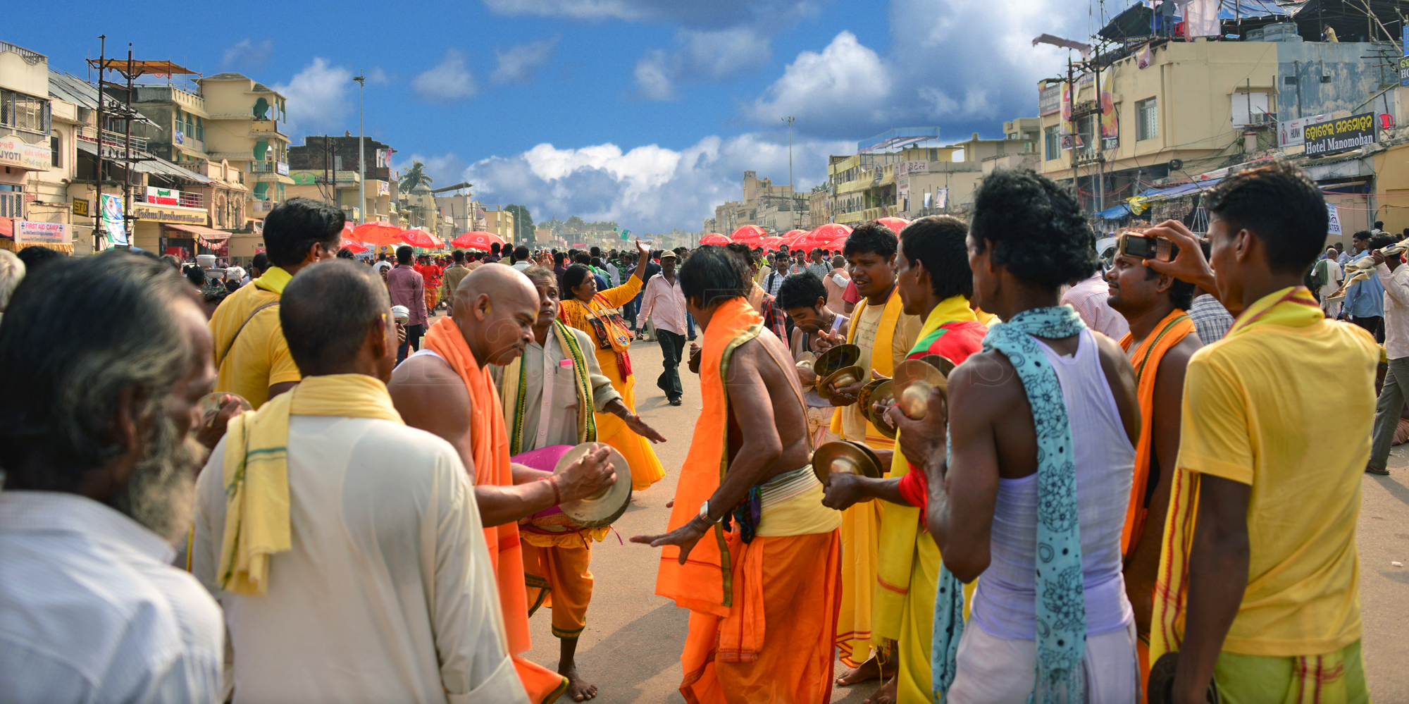 <strong>Rath Yatra Puri - 6</strong> -