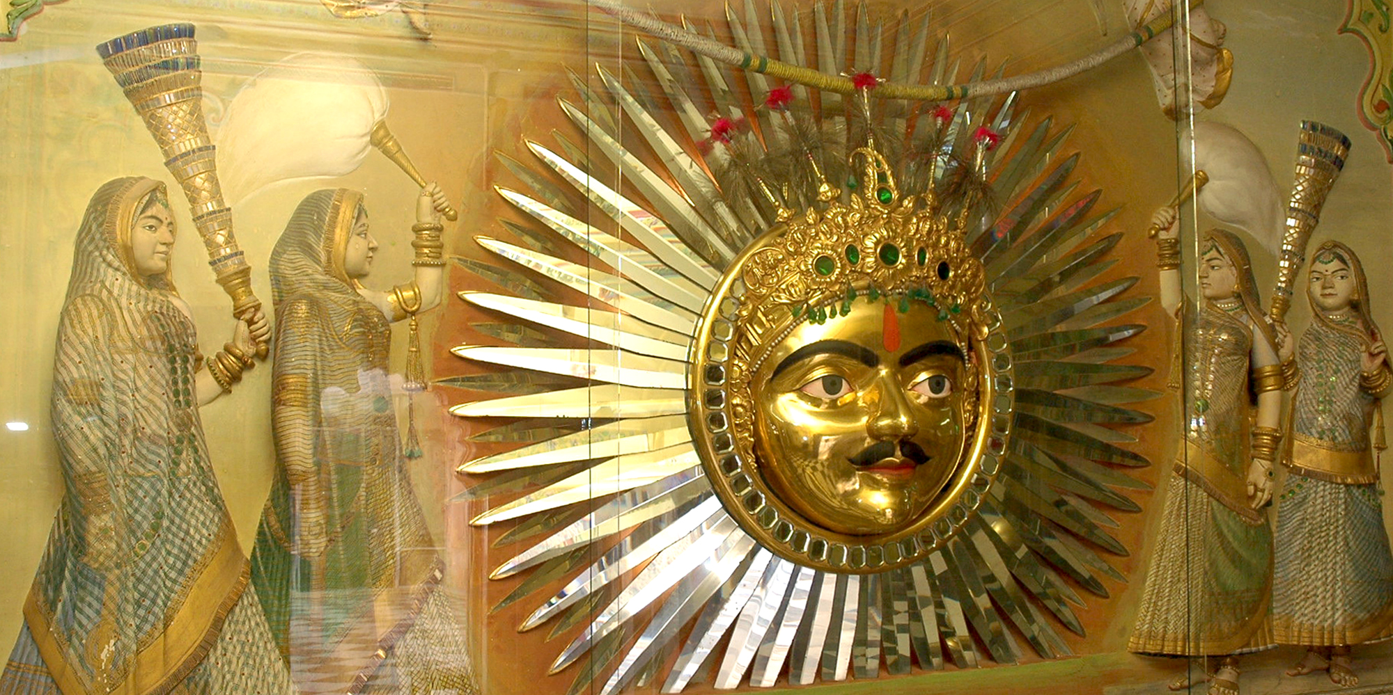 <strong>Museum in Udaipur, Udaipur</strong> -