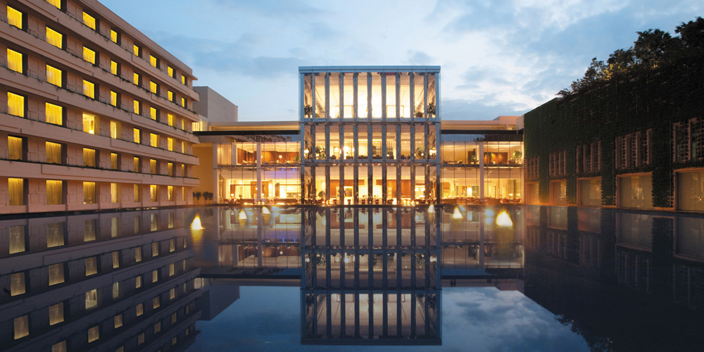 The Oberoi Hotel, Gurgaon