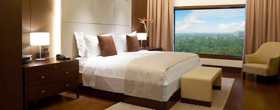 Oberoi Hotel Delhi