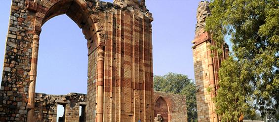 Qutab Minar Tours
