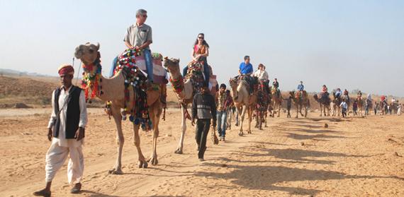 Pushkar Festival Tours