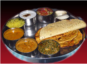 Thaali �a meal fit for a king