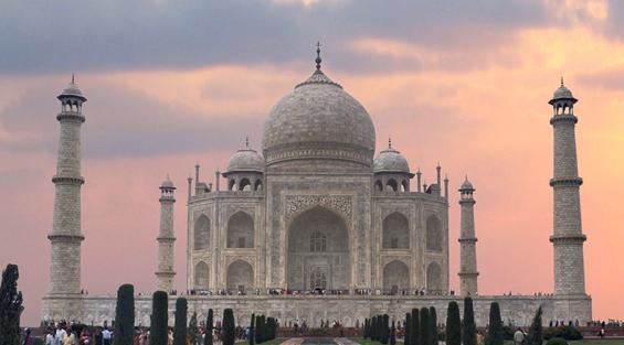 Agra Tajmahal Tours