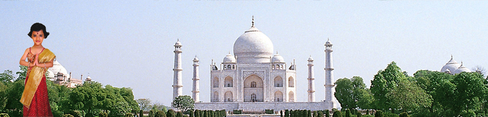 Easy Tours of India