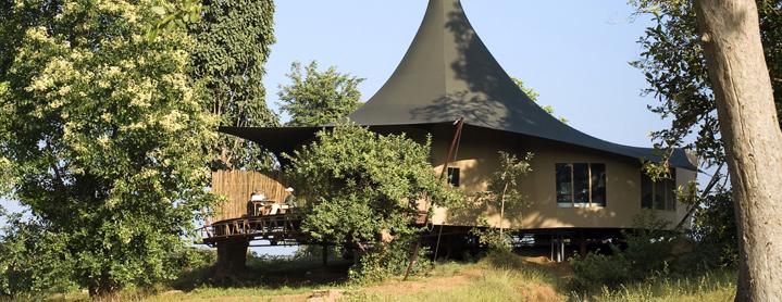 Banjaar Tola Lodge, Kanha