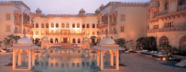 Taj Hari Mahal, Jodhpur
