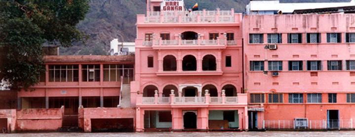 Haveli Hari Ganga, Haridwar