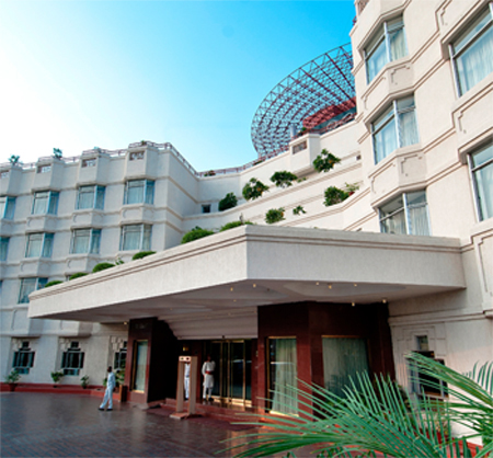 Howard plaza agra for Agra fine indian cuisine reviews