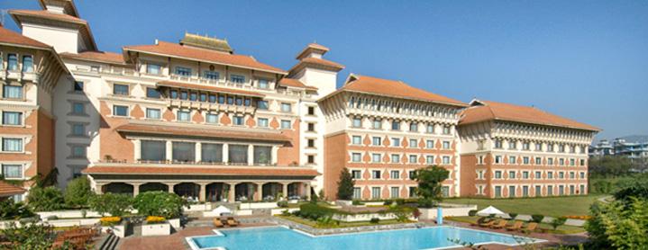 Hyatt Regency, Kathmandu