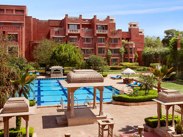 Itc Hotels Summer Specials Tours And Vacations Easy Tours Of India