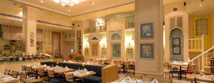 Royal Orchid, Bangalore