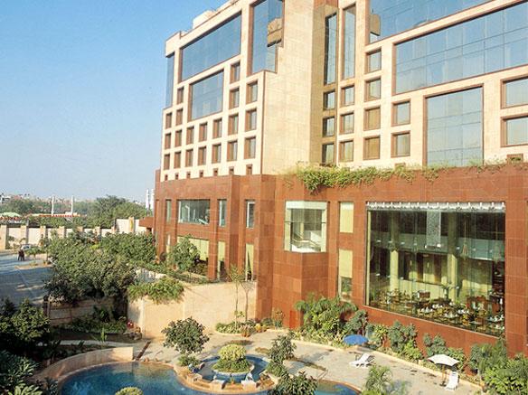 Sheraton Hotel, New Delhi