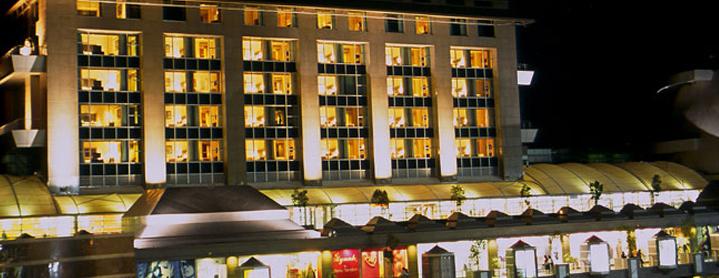 Svelte Hotel, Delhi
