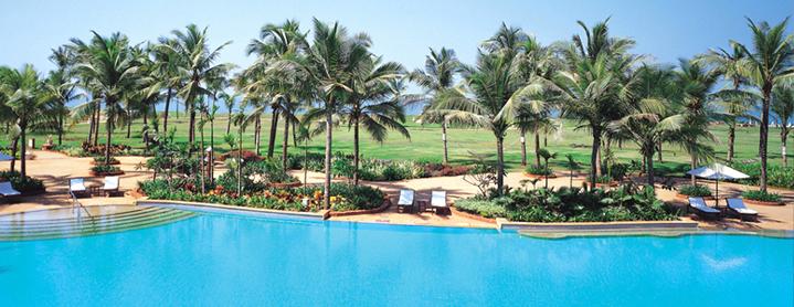 Taj - Exotica, Goa