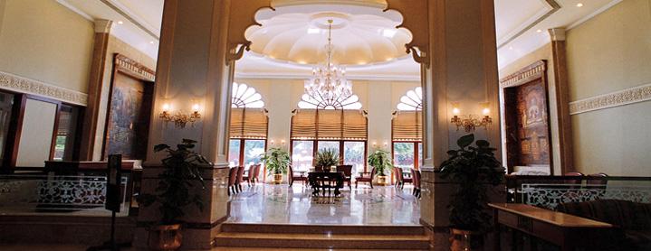 Taj Gateway Hotel Ganges, Varanasi