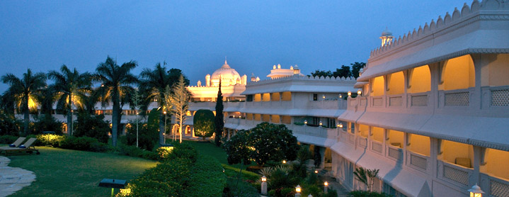 Taj Residency, Aurangabad