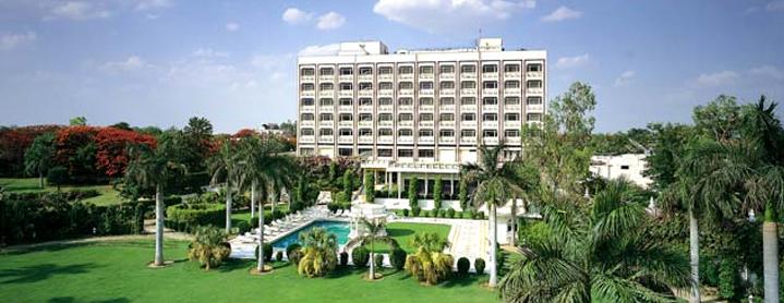 Taj Gateway Hotel, Agra