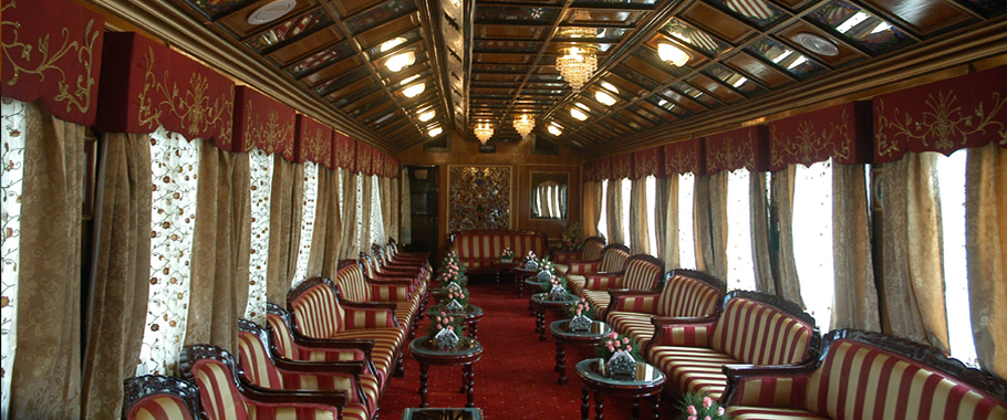palace on wheels Palace on wheels india train tour, luxury trains in india, luxury train tours, easy tours offers small group tours of india, independent tours and vacations of india.