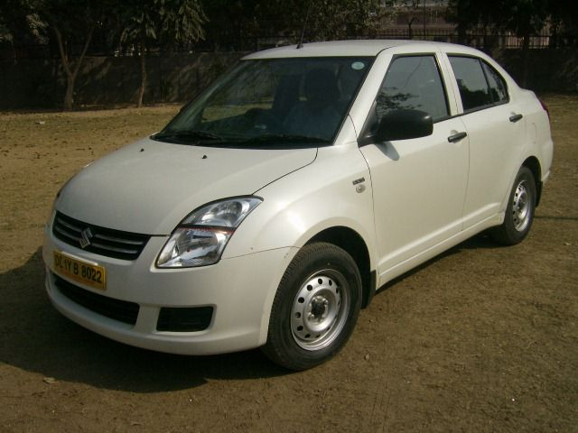 Medium Cars - DZire