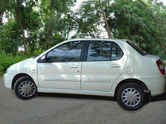 Medium Cars - Tata Indigo