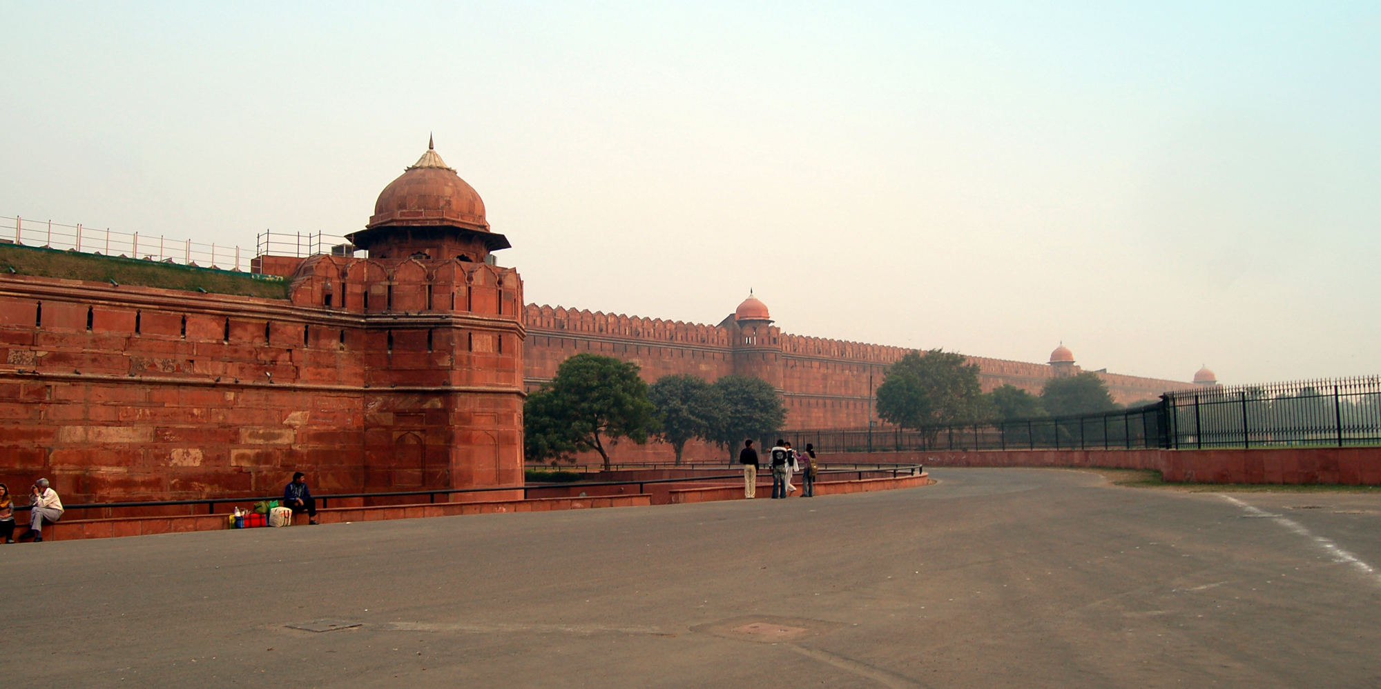 Most Beautiful Places To Visit In Delhi By Easy Tours Of India