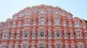 Hawa Mahal, Jaipur - Hawa Mahal, Jaipur