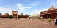Fatehpur Sikri - 1 -