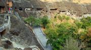 Ajanta Caves Aurangabad -