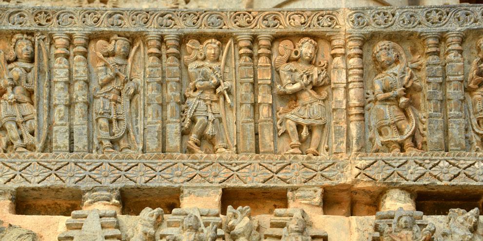 Karnataka, India Tours