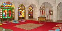 Umaid Bhawan, Jodhpur  - Jodhpur