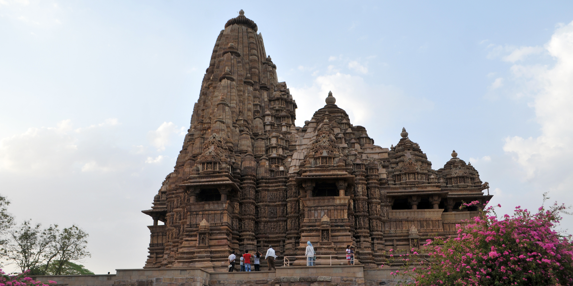 <strong>Khajuraho - 1</strong> -