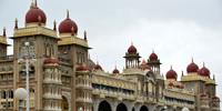 Amba Vilas Palace, Mysore -