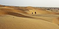 Jaisalmer - 3 -