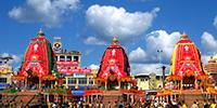 Rath Yatra Puri - 2 -