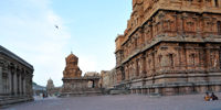 Tanjore - 1 -