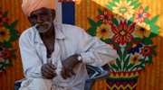Biding Time in Pushkar