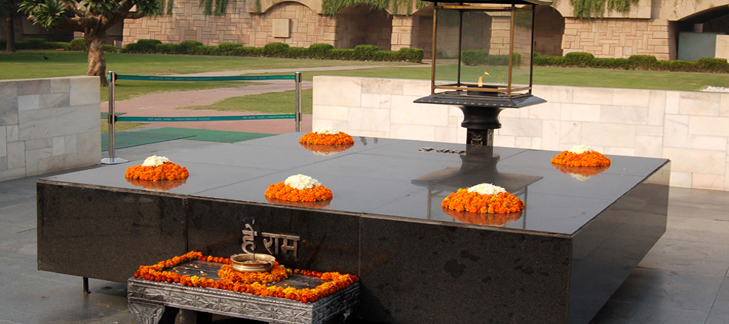 Raj Ghat, Delhi