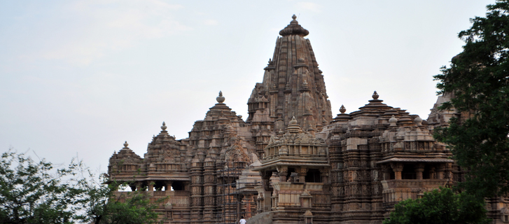 Luxury Tour & Travel of Sights in Khajuraho - Easy Tours ...