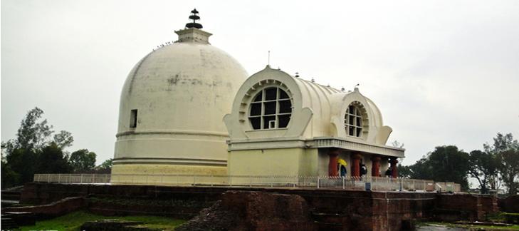 Easy Tours of IndiaKushinagar Park