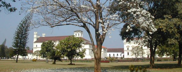 Churches and Convents of Goa  ,