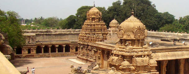 Great Living Chola Temples Brhadisvara   ,