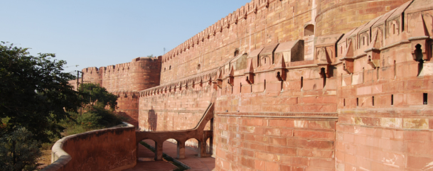 Red Fort,