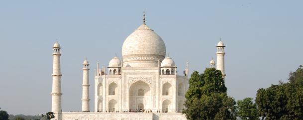 Taj Mahal,